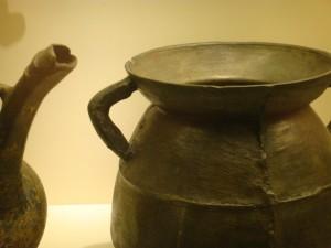 Dublin late medieval cauldron